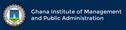Ghana Institute of Management and Public Administration (GIMPA)