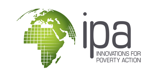 Advancing Evidence-Based Development Assistance: An Open Letter to President-Elect Biden and Vice President-Elect Harris from IPA's Leadership