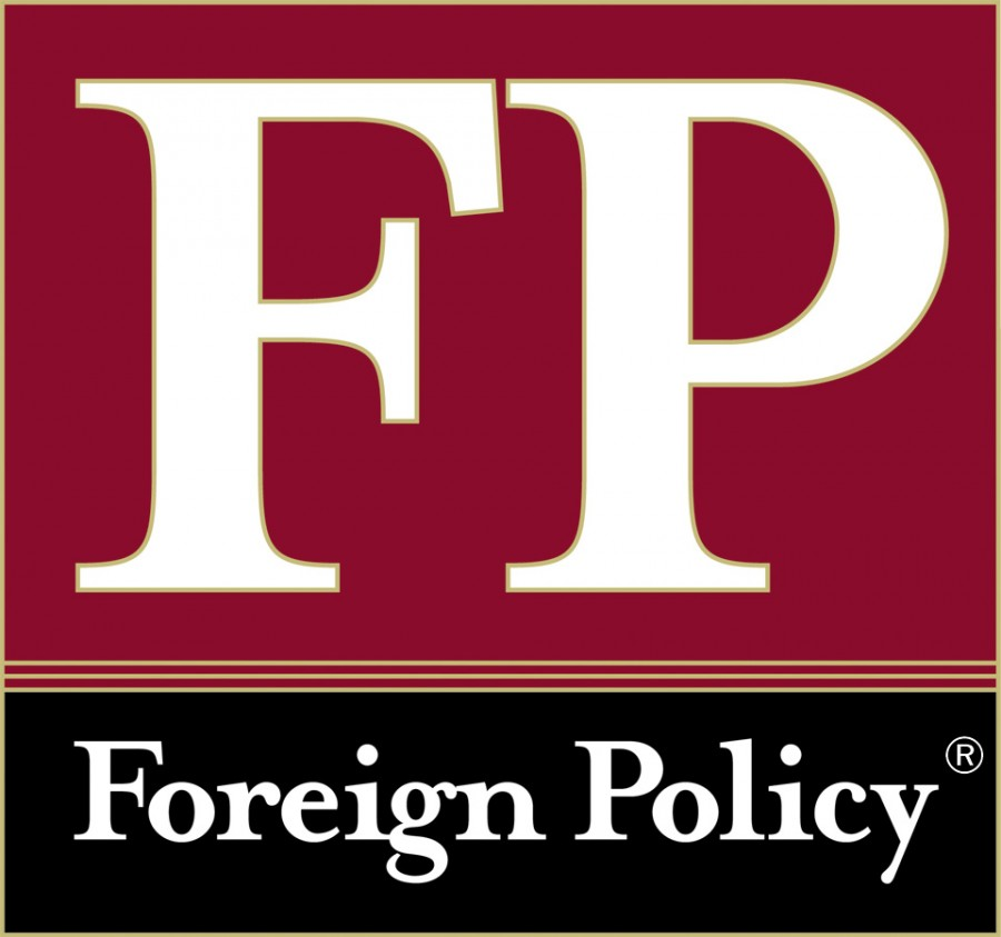 articles on foreign policy