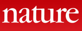 Nature Magazine Logo