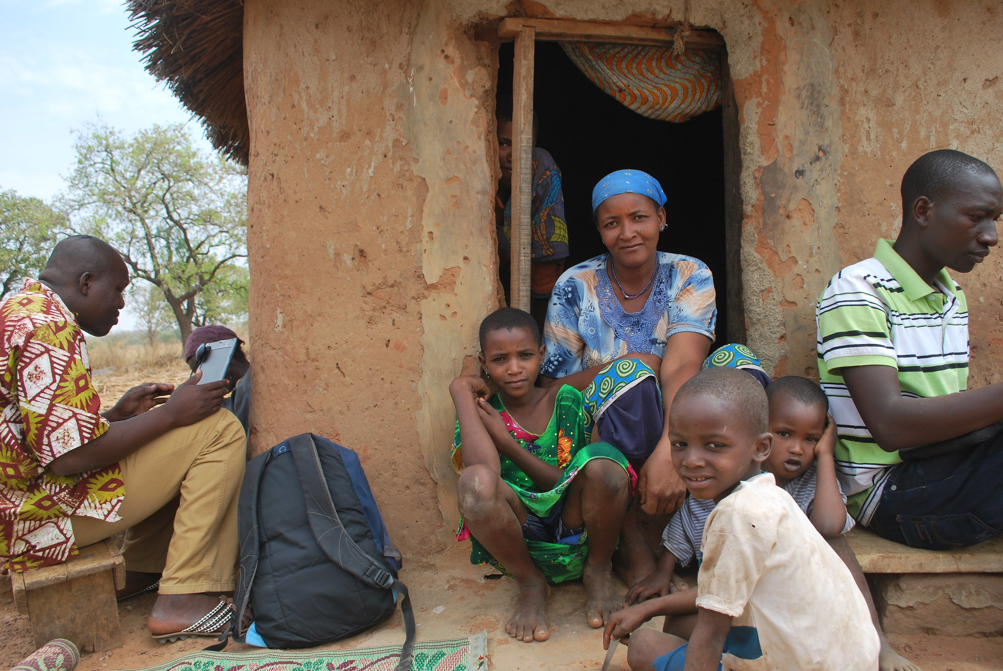 Graduating the Ultra Poor in Ghana | Innovations for Poverty Action