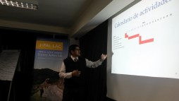 Impacto Training Calendario.Ipa J Pal Training For Peru Ministry Of Production In