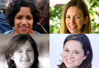 IPA International Women's Day Authors