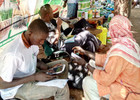 Rural Finance Study in Mali