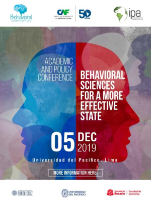 Behavioral Sciences for a More Effective State