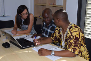 Africa Executive Education Course