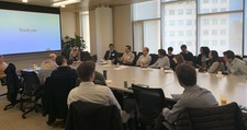 SME Roundtable
