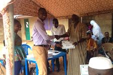 IPA works with researchers in Ghana to evaluatedifferent variations of the Graduation program