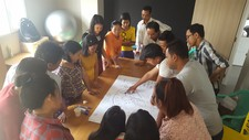 Measuring Knowledge and Understanding of the Peace Process in Myanmar
