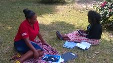 Women in Malawi are assigned family planning courses