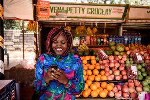The Long-Term Effects of Access to Mobile Money in Kenya