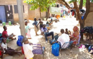 IPA researchers investigate the impact of subsidies and healthworker visits on healthcare use in Mali
