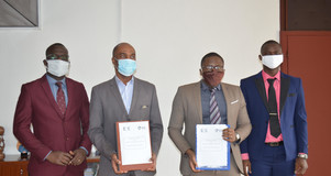 IPA Côte d'Ivoire Signs Memorandum of Understanding with Ministry of Employment and Social Protection