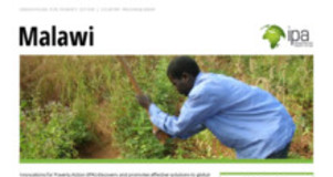 Malawi | Innovations for Poverty Action
