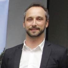 Dylan Ramshaw, Country Director
