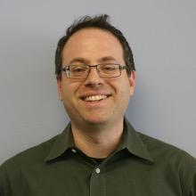 Jeffrey Mosenkis, Senior Communications Associate