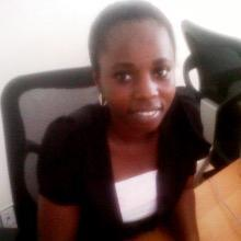 Gloria Abankwa, Research Associate