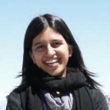Maham Farhat, Research Manager