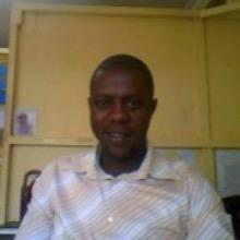 Fredrick Onjoro, Senior Field Manager