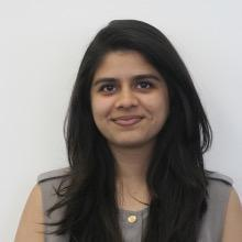 Radhika Lokur, Research Analyst