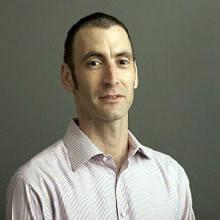 Jonathan Zinman, Professor of Economics