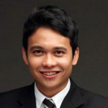 Paolo Abarcar, PhD Candidate