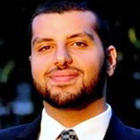 Adam Osman, Assistant Professor of Economics
