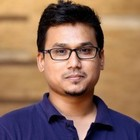 Mahmudur Rahman, Research Analyst