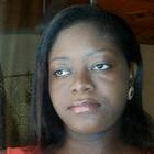 Letitia Diarra, Administrative and Finance Manager