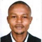 Fred Nyamasyo, IT Assistant