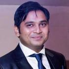Mehrab Ali, Senior Research Associate