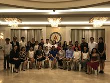 IPA Philippines OVP Workshop