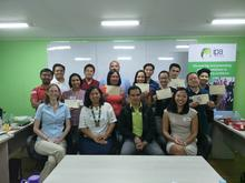 IPA Philippines SLP Workshop