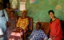 Researchers in Côte d'Ivoire evaluate an economic empowerment and gender dialogue program on domestic violence