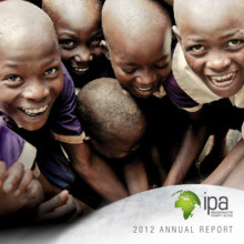 2012 IPA Annual Report