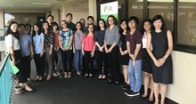 Philippines theory of change workshop