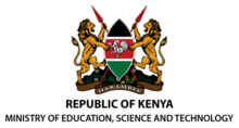 Kenya Ministry of Education, Science and Technology