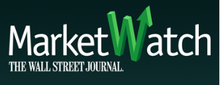 Market Watch logo