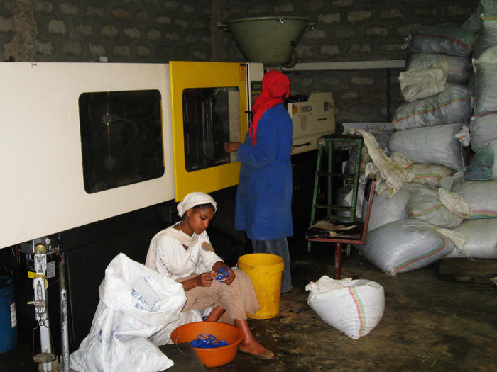 Pros and cons of factory work, in new study from Ethiopia