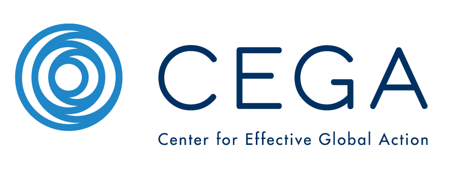 Center for Effective Global Action (CEGA)