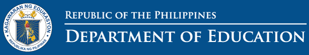 Republic of the Philippines Department of Education
