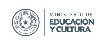 Ministry of Education and Culture-Paraguay_logo.jpg